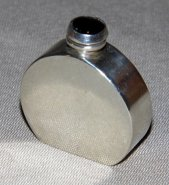 oryginalna butelka perfum